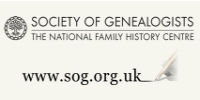 Professional Genealogists